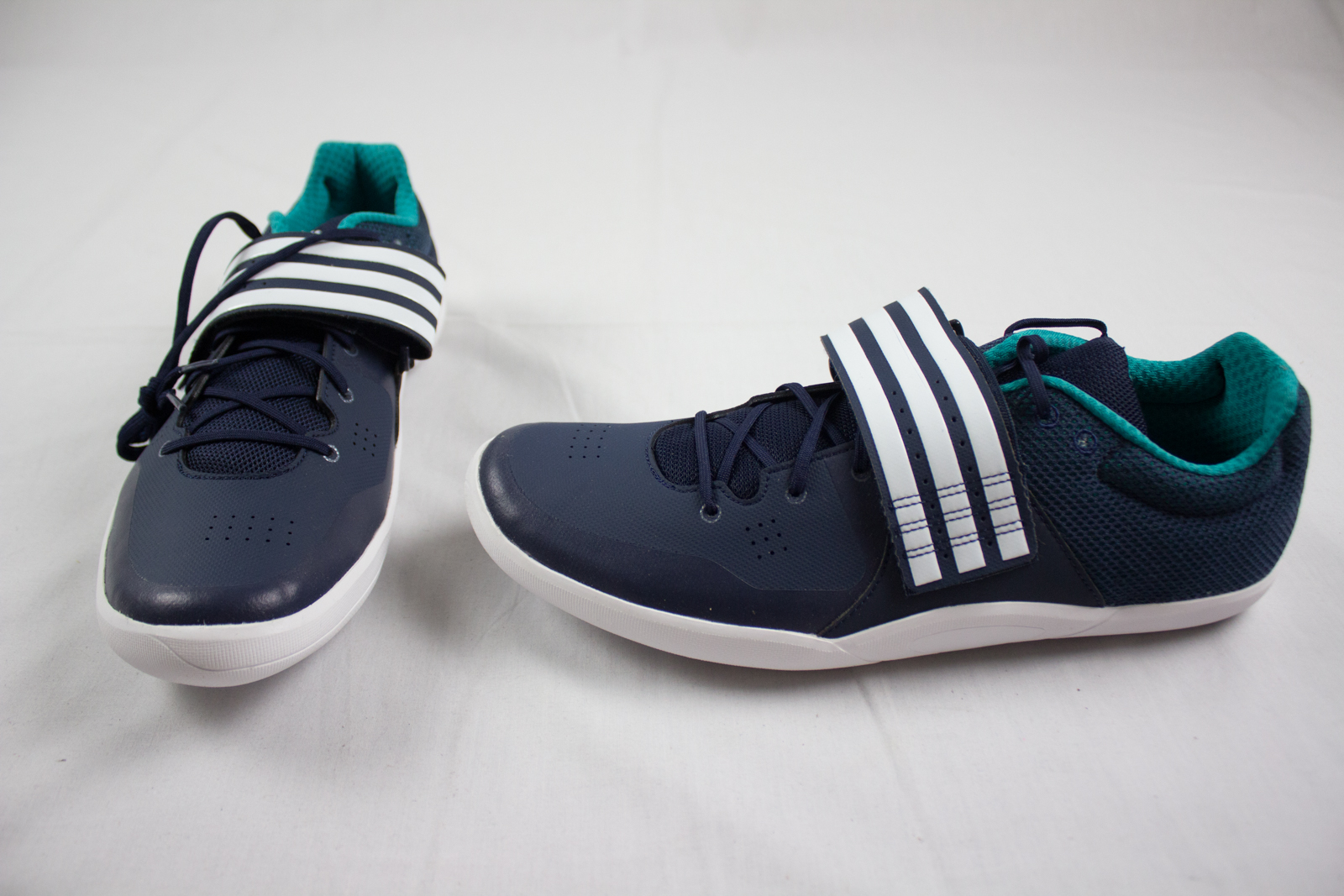 buy popular 8debb 60876 Details about NEW adidas adizero DiscusHammer - Track  Field Shoes (Mens  10.5)