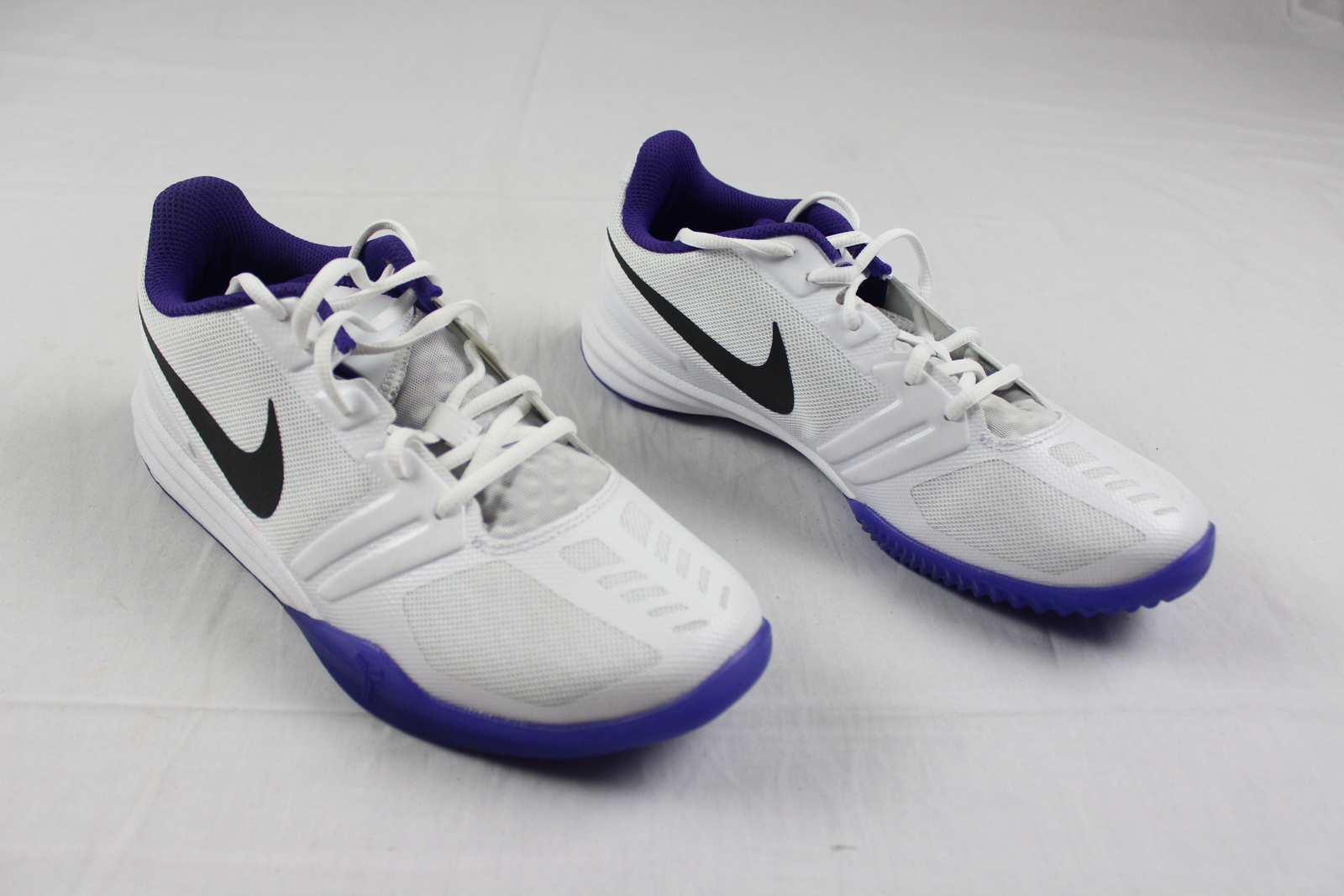 NEW Nike - Purple/White Running, Cross Training (Men's 8.5)