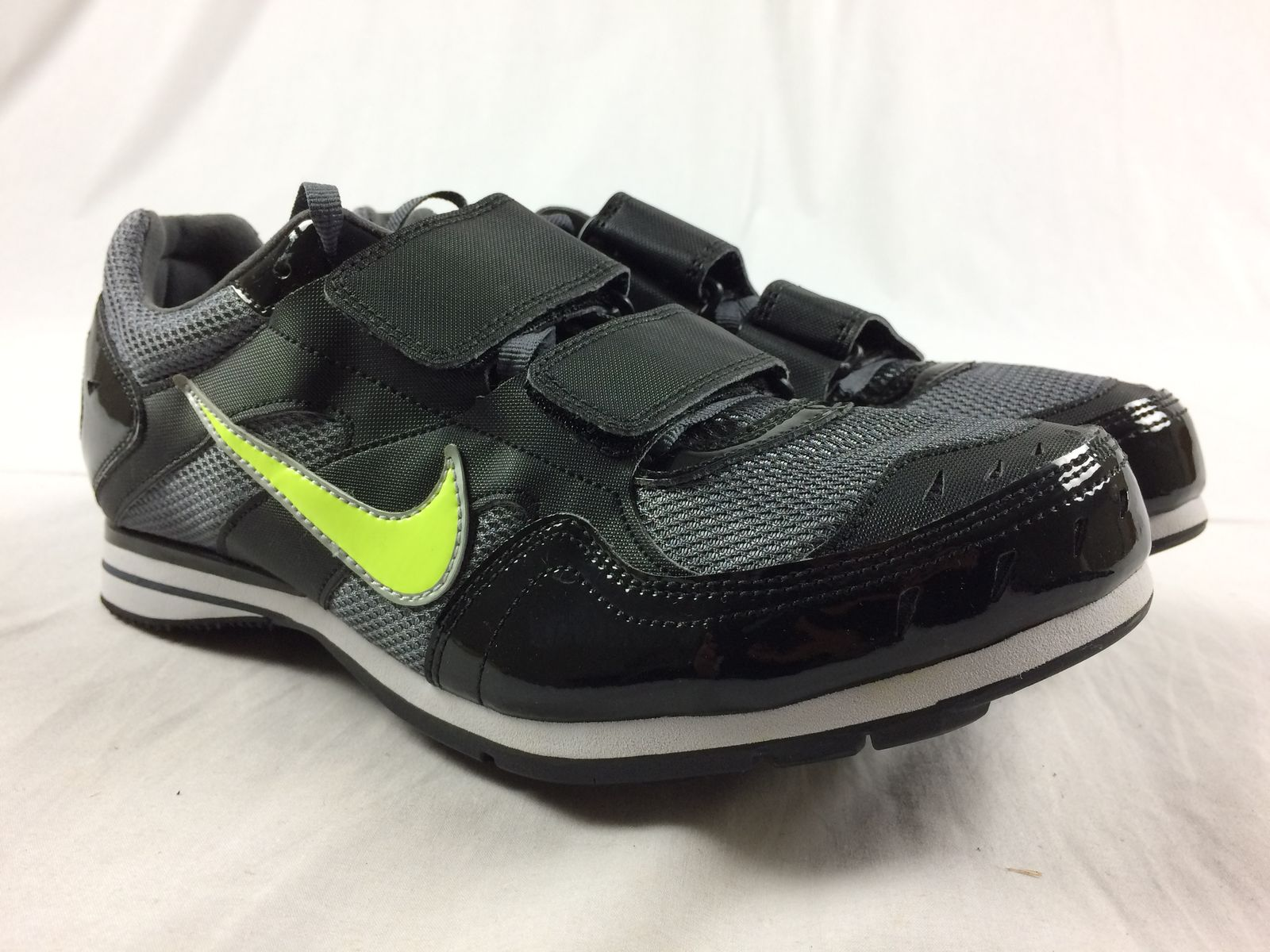 NEW Nike Zoom Tj 3 - Black/Green Running, Cross Training Price reduction  best-selling model of the brand