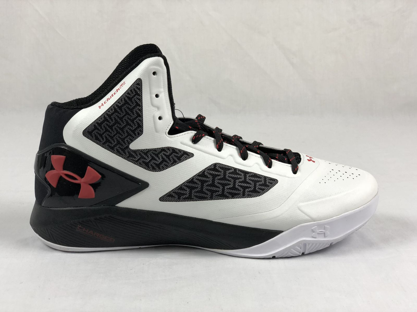 c8ba357b3225ca 47857 bc148  low cost new under armour ua clutch fit drive basketball shoes  mens multiple sizes 1e784 c65f4