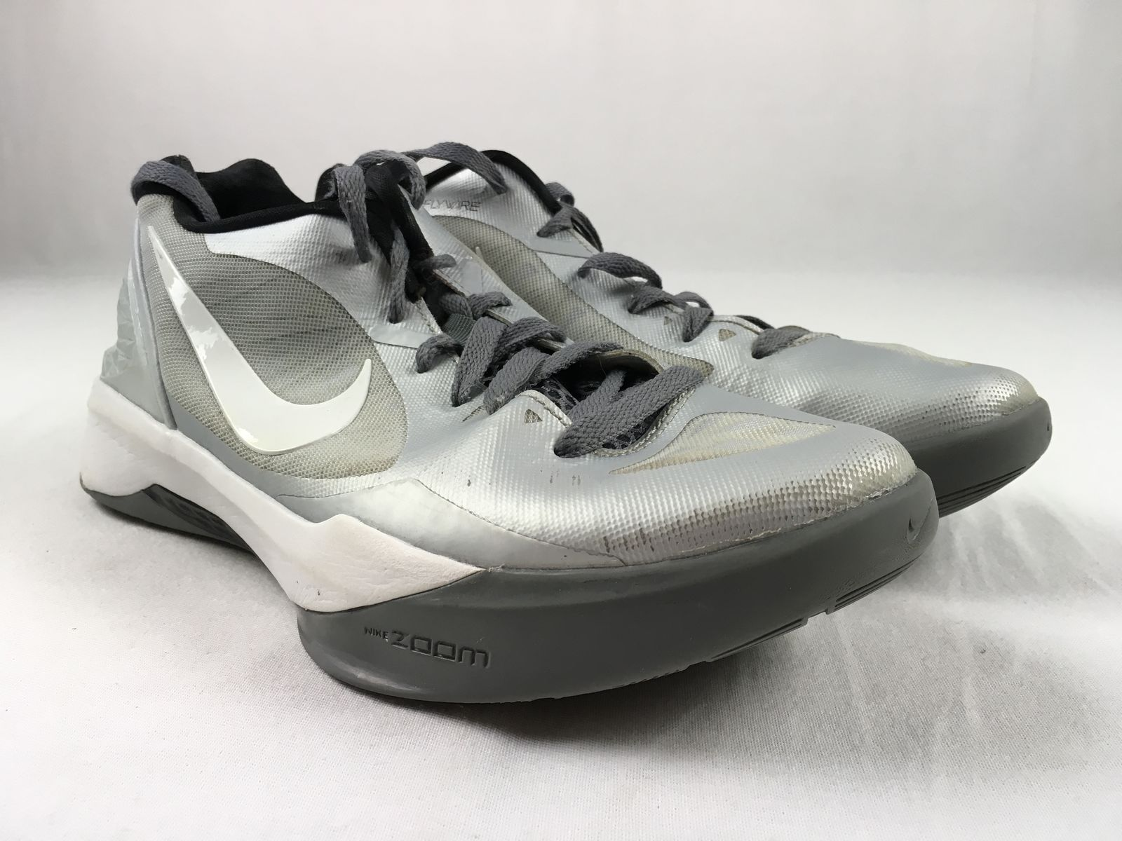 the latest a2500 fd126 Details about Nike Nike Flywire Zoom Hyperspike - Running, Cross Training ( Women s 10) Used