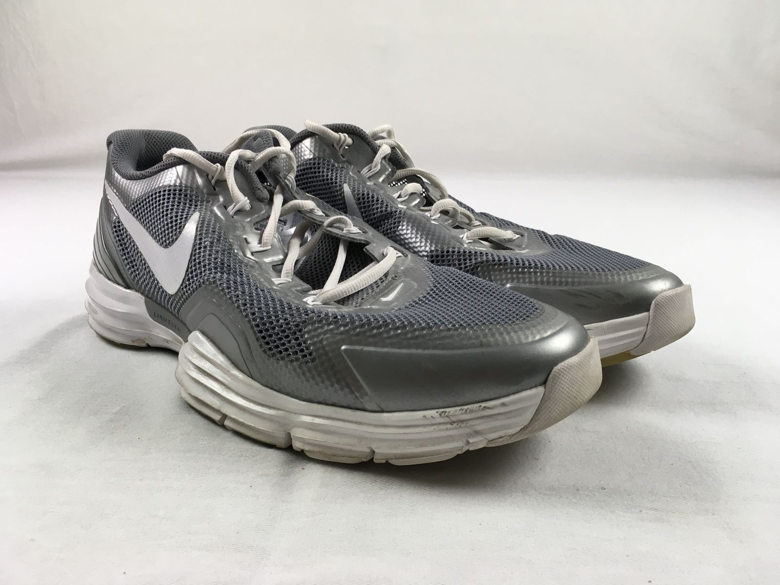 2c802dbef Details about Nike Lunar TR1 - Gray Running