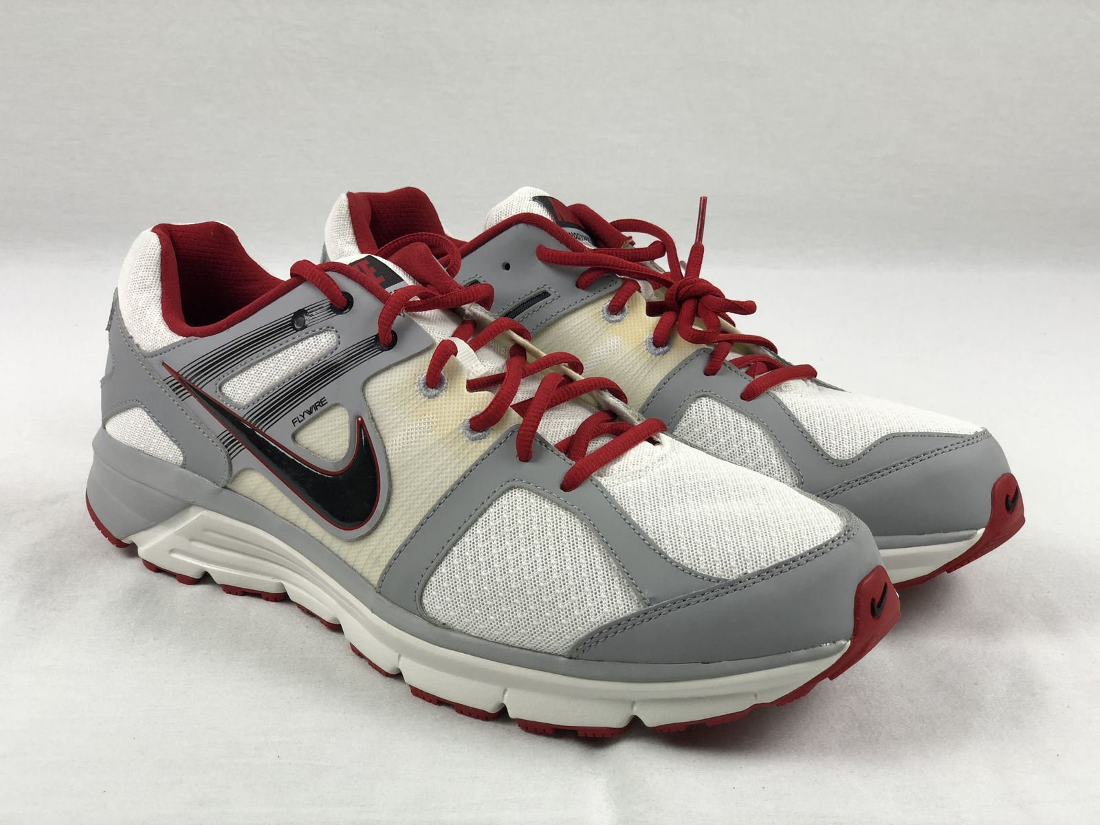 e556c9cf3bc64 Details about NEW Nike Anodyne ds - Gray Running
