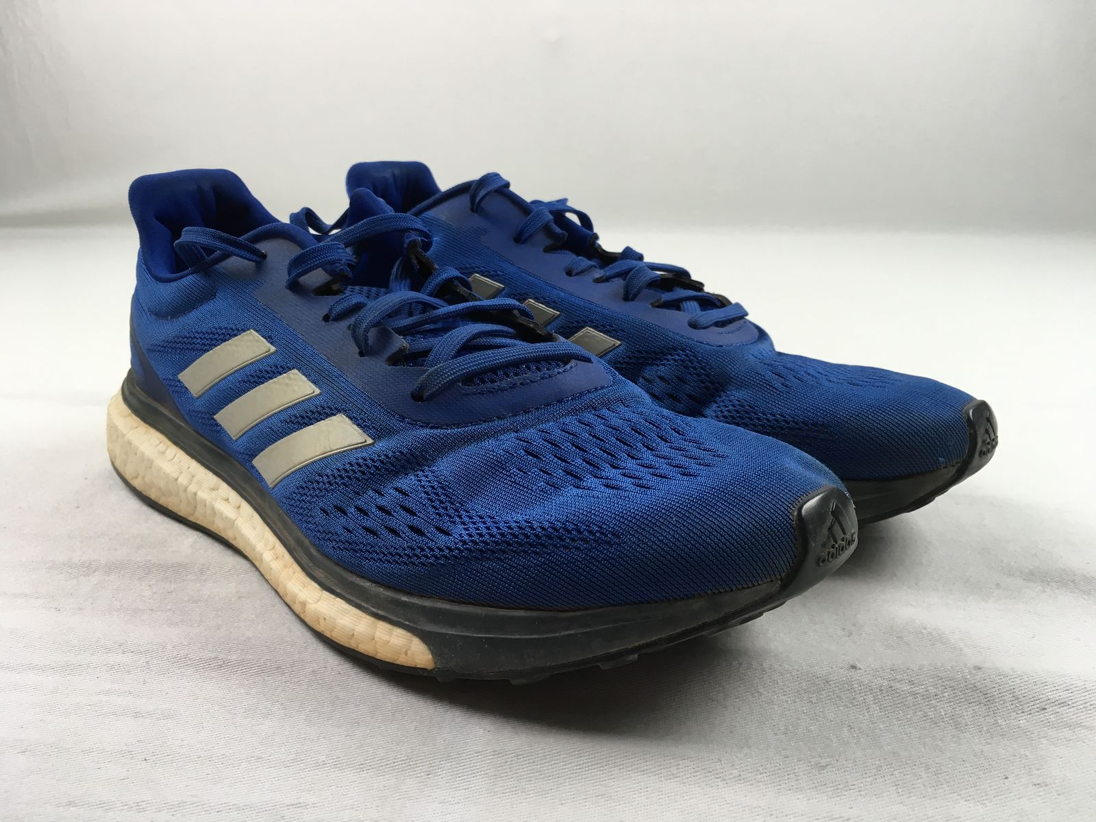 103683d2439 Details about adidas Boost Endless Energy - Blue Running