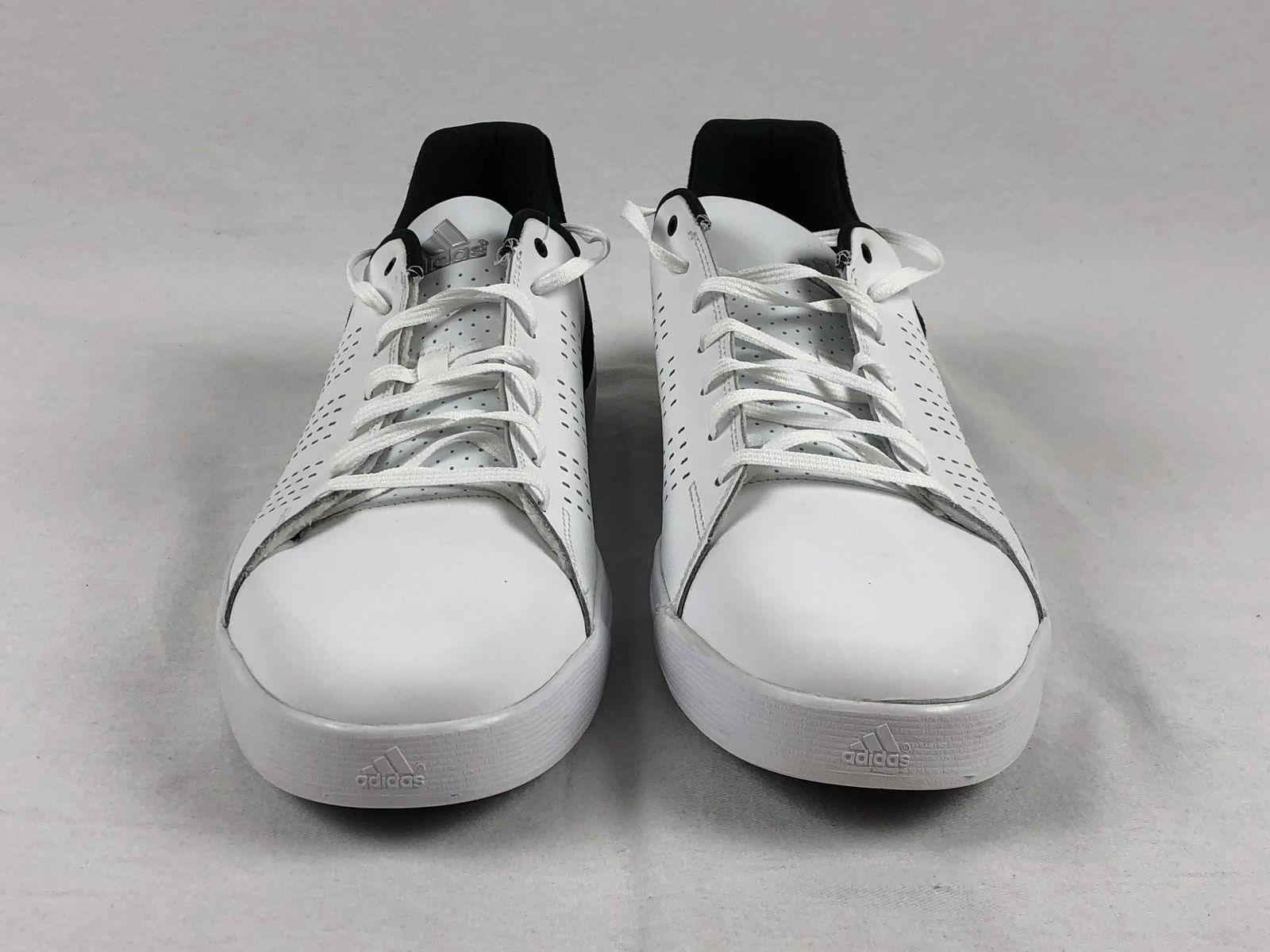 quality design 8bab0 71adf NEW adidas D Rose Lakeshore - White Basketball Shoes (Men s Multiple Sizes)