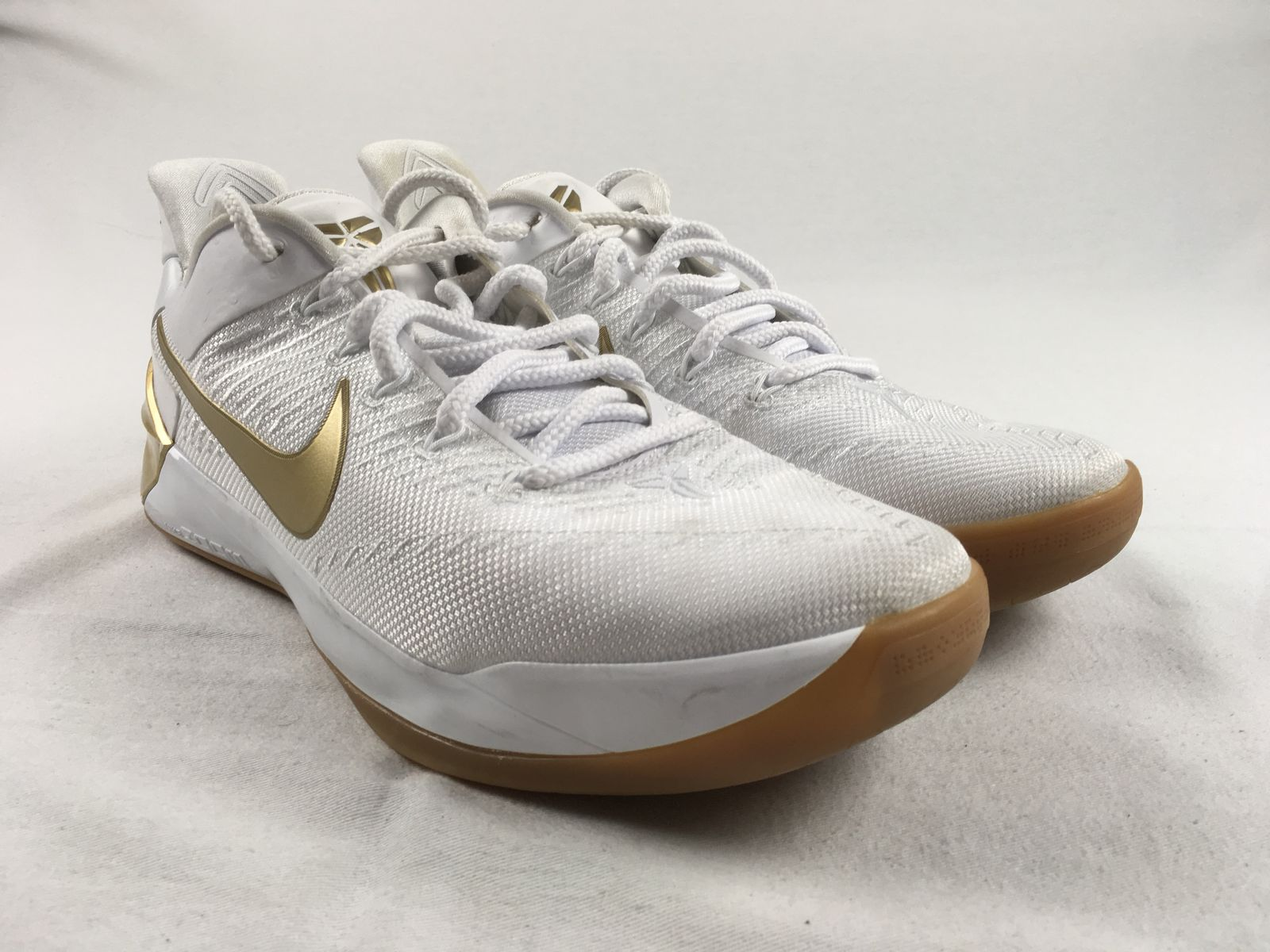 56bb2783145 Details about Nike Kobe A.D. Big Stage - Basketball Shoes (Men s 13.5) Used