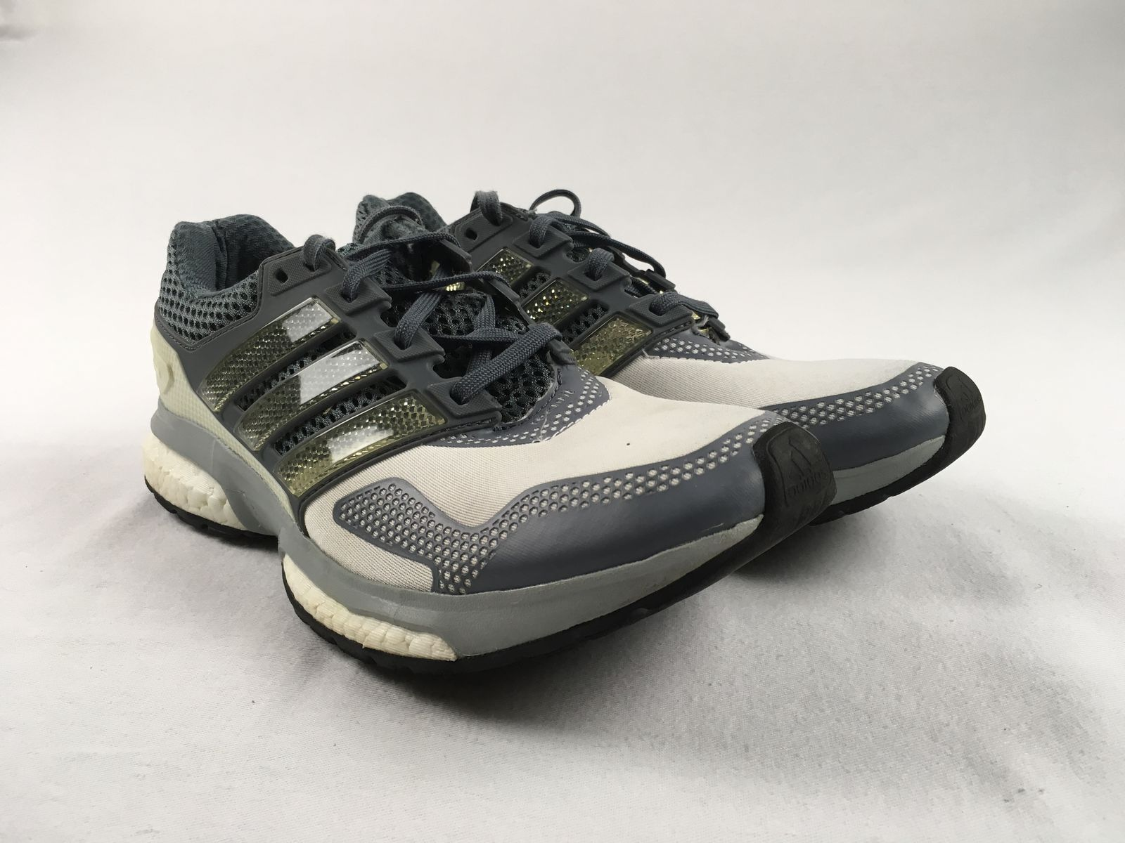 hot sale online 0b92e dd7cd Details about adidas Response Boost - Running, Cross Training (Men s  Multiple Sizes) Used
