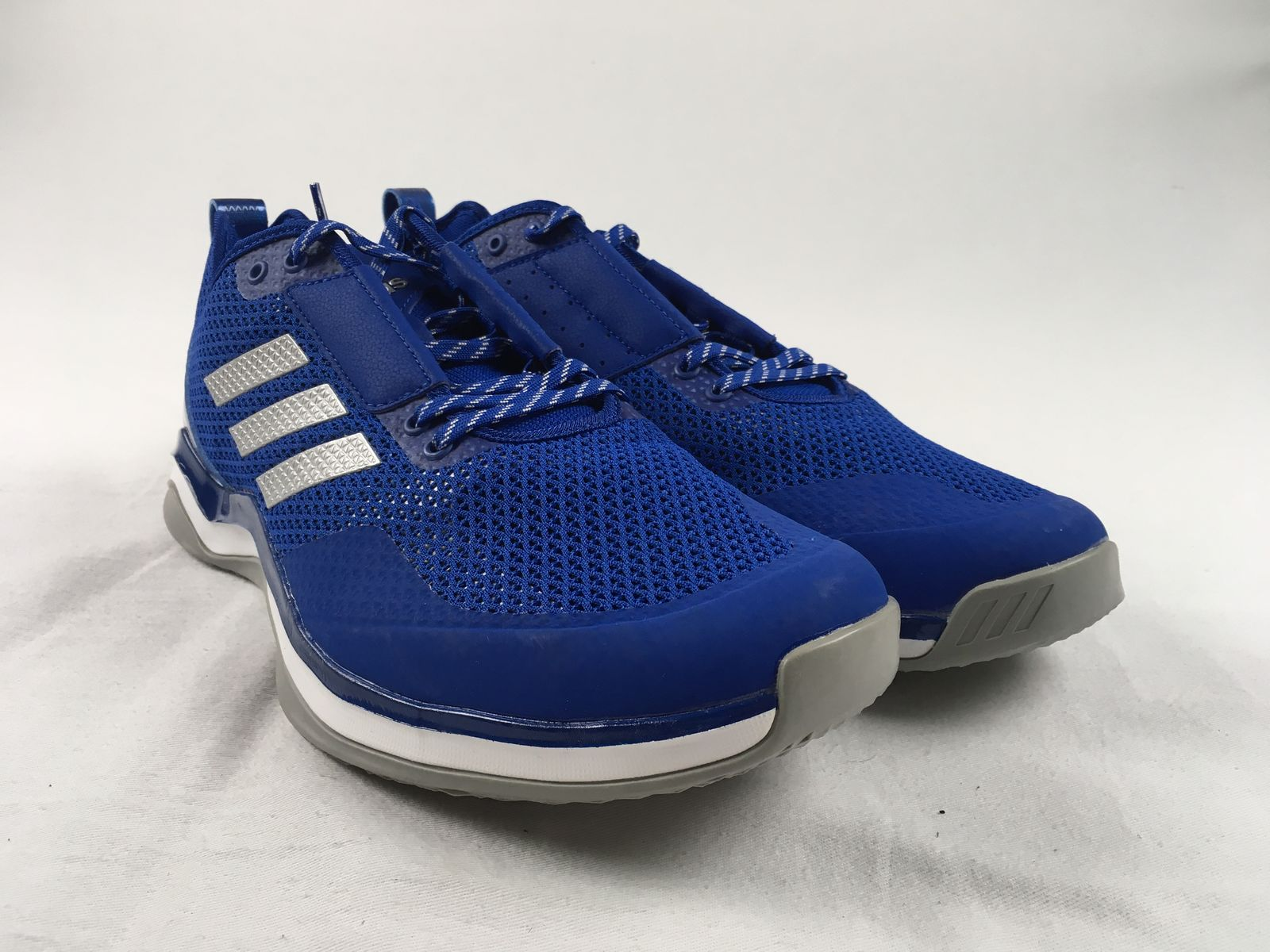 0dc5009a9 Details about NEW adidas Speed Trainer 3.0 - Blue Running