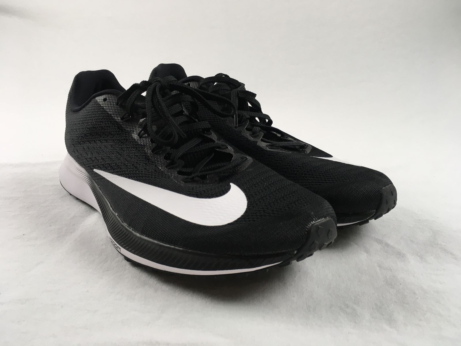 NEW Nike Nike Zoom Elite - Black Running, Cross Training (Men's 11)