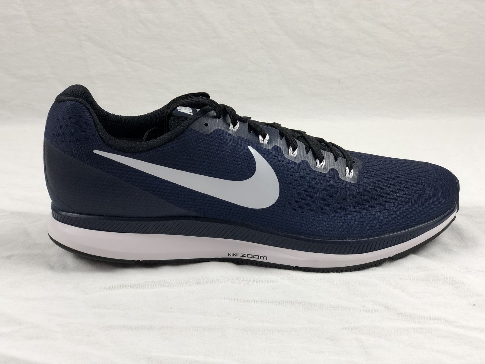 huge discount fb530 ce4bf NEW Nike Air Zoom Pegasus 34 - Navy blue Running, Cross Training (Mens 18)