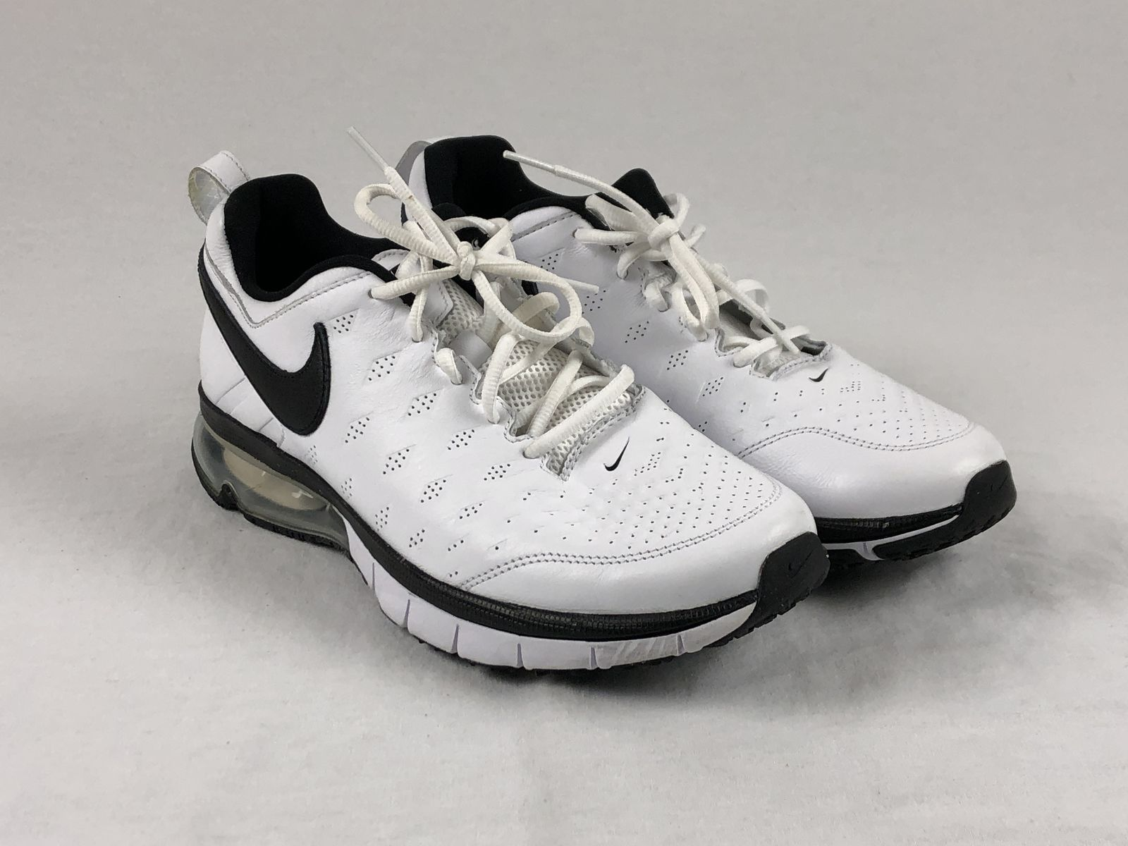 ff55b2c8074 Details about NEW Nike Air Max TR 180 - White Running